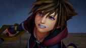 Sora VS. Xehanort en el último tráiler de Kingdom Hearts 3