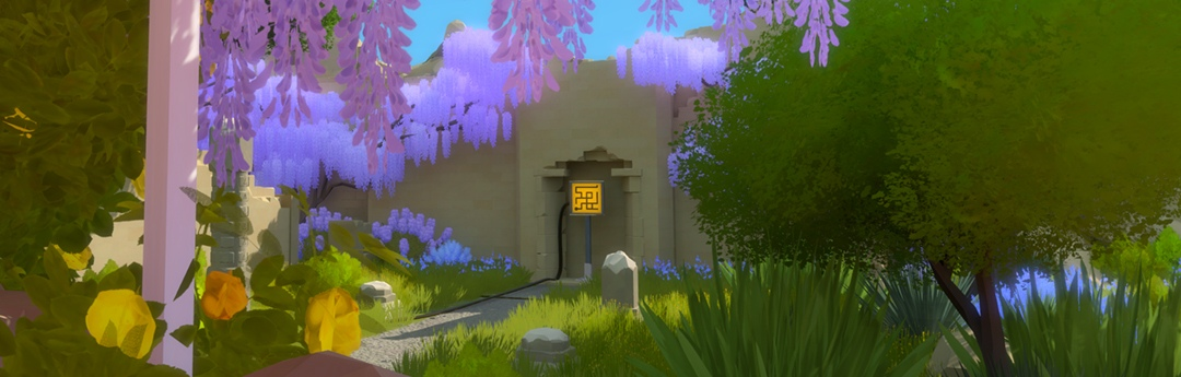 The Witness - Análisis