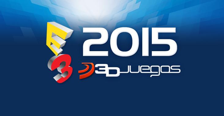 El E3 Se Acaba Pero La Actualidad De La Feria En 3djuegos No Se