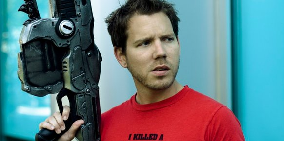 Cliff Bleszinski, creador de Gears of War