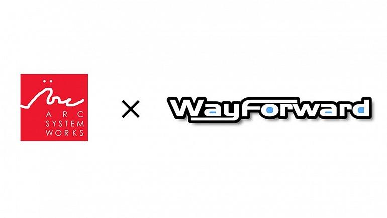 WayForward y Arc System Works se alían y anuncian River City Girl
