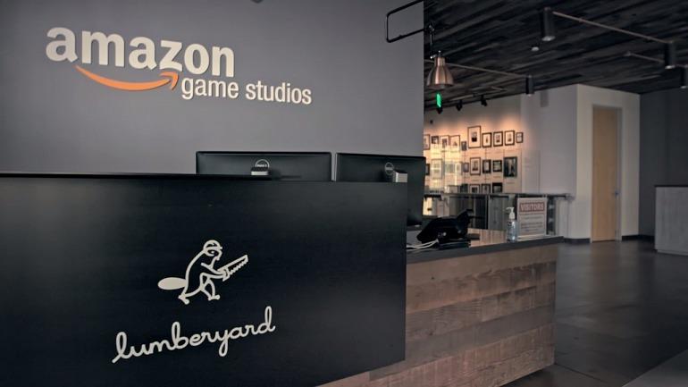 """Amazon Game Studios habría despedido """"docenas de empleados"""" esta semana"""