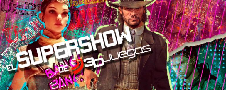 Unreal Engine 5 en PS5, Bioshock 4 y el aniversario de Red Dead Redemption y Alan Wake en el SuperShow