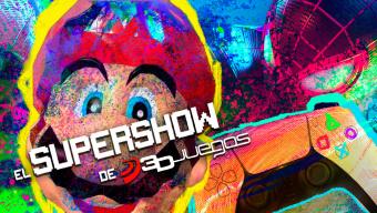 Las polémicas del PS5 Showcase, anuncio de Oculus Quest 2 y review de Mario 3D All Stars en el SuperShow