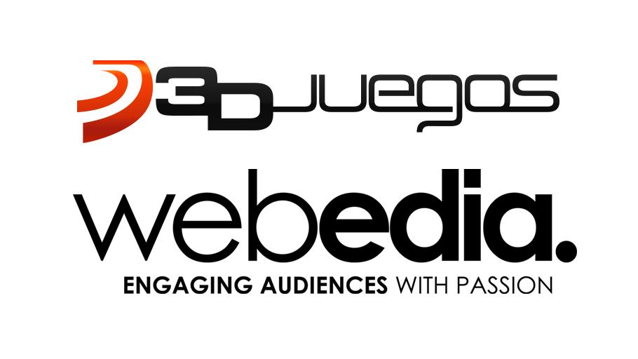 3djuegos Se Une A Webedia El Grupo De Webs Sobre Videojuegos Lider