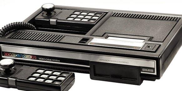 La empresa AtGames creará hardware basado en la ColecoVision