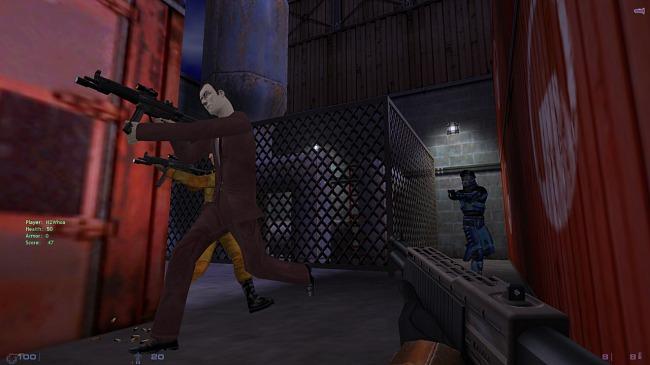 Sven Co-Op, el mod cooperativo de Half-Life, se lanzará en Steam en unos días