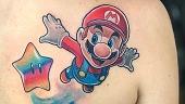 ¿Tatuadores de videojuegos en España? Hablamos con Customizarte Tattoo
