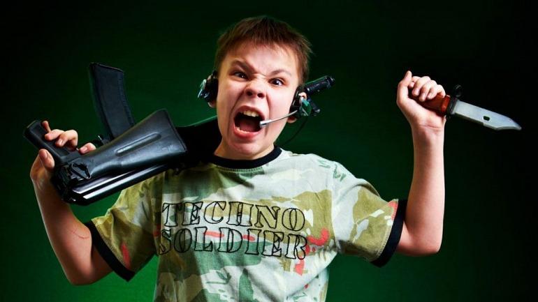 Proponen gravar con impuestos los juegos violentos en EE.UU