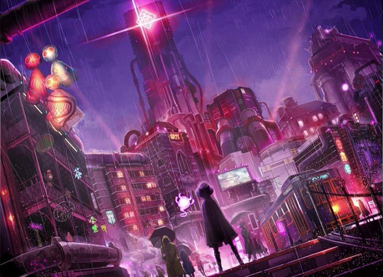 Estos son los primeros juegos del nuevo estudio Too Kyo Games