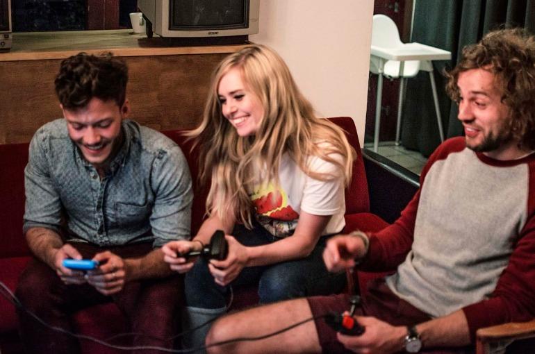"""Así es The Arcade Hotel, el """"hotel para gamers"""" que abrirá una sucursal en Barcelona (actualizado)"""