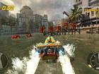 Hydro Thunder Hurricane - Pantalla