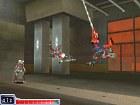 Spider-Man Dimensions - Pantalla