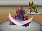 Pokémon Edición Negra - Imagen DS