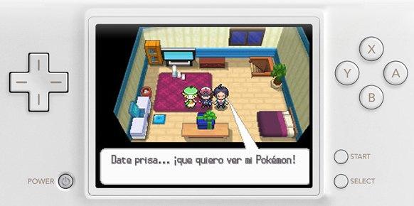 Pokémon Edición Blanca análisis
