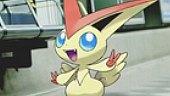 Video Pokémon Edición Blanca - ¡Pokémon por todas partes!