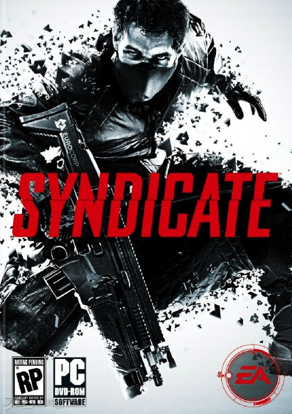Car�tula de Syndicate