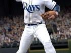 Major League Baseball 2K10 - Pantalla