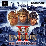 Age of Empires: The Age of Kings PC