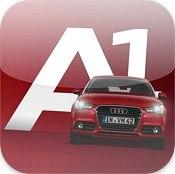 Carátula de Audi A1 Beat Driver - iOS
