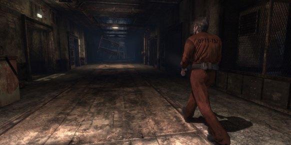 Silent Hill Downpour análisis