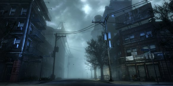 Silent Hill Downpour: Primer contacto