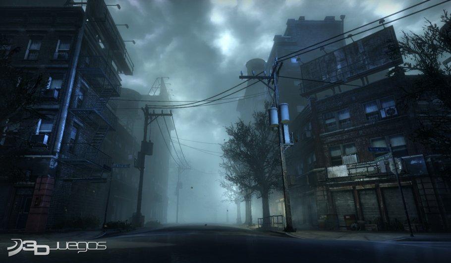 Silent Hill Downpour - Primer contacto