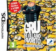 Gru, mi villano favorito DS
