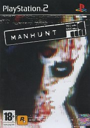 Carátula de Manhunt - PS2