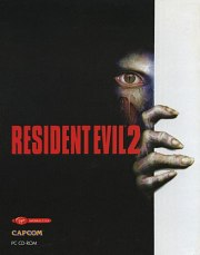 Carátula de Resident Evil 2 - PC