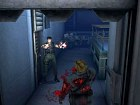 Resident Evil Code Veronica - Pantalla