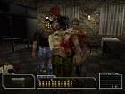 Resident Evil Survivor - Pantalla