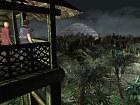 Resident Evil Outbreak File 2 - Pantalla