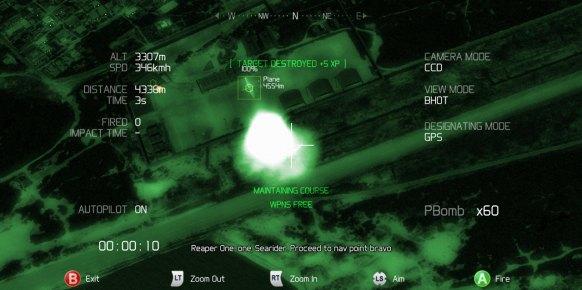 Tom Clancy's HAWX 2 PC