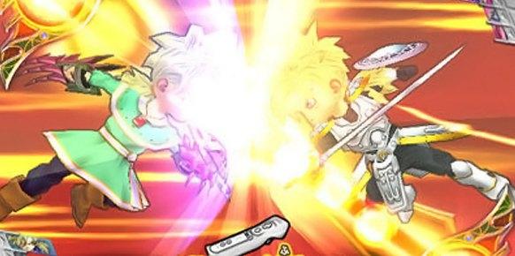 Dragon Quest Monsters Battle Wii