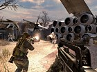 Modern Warfare 2 Resurrección - Pantalla