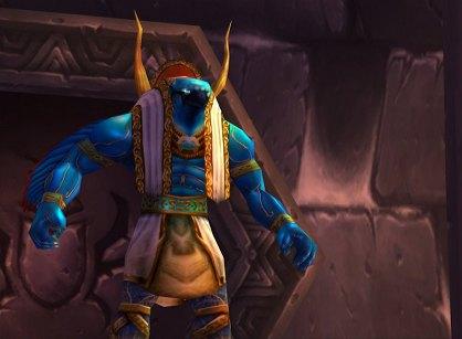 World of Warcraft PC