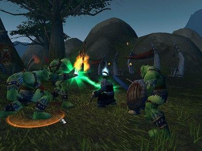 World of Warcraft análisis