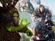 Guerra social entre World of Warcraft y Final Fantasy