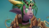 Video World of Warcraft - Hora del Crepusculo