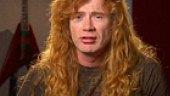 Guitar Hero Warriors of Rock: Megadeth