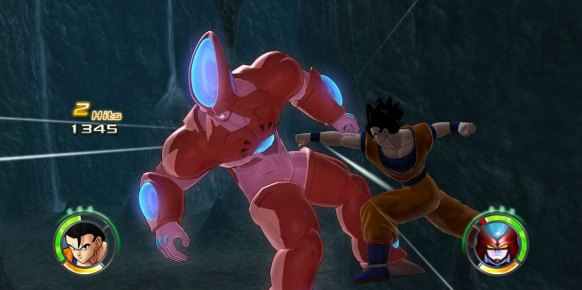 Dragon Ball Raging Blast 2 Xbox 360