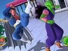 Dragon Ball Raging Blast 2 - Pantalla