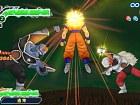 Dragon Ball Z Tenkaichi - Imagen PSP