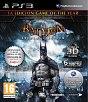 Batman: Arkham Asylum - Game of the Year PS3
