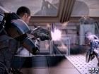 Mass Effect 2 Overlord - Pantalla