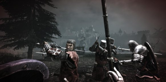 Chivalry Medieval Warfare an�lisis