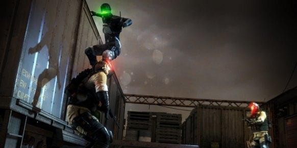 Splinter Cell Blacklist PC