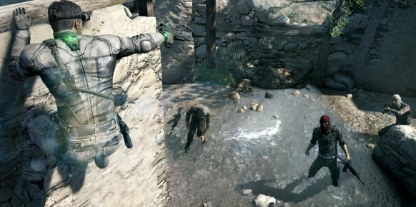 Splinter Cell Blacklist: Splinter Cell Blacklist: Impresiones E3 2012