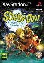 Scooby-Doo! el Pantano Tenebroso